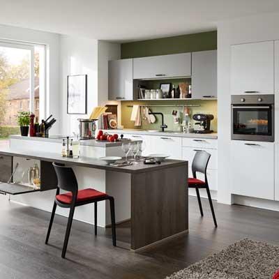 Ihr Küchenfachhändler aus Stuhr-Brinkum: KüchenTreff – Der FachMarkt
