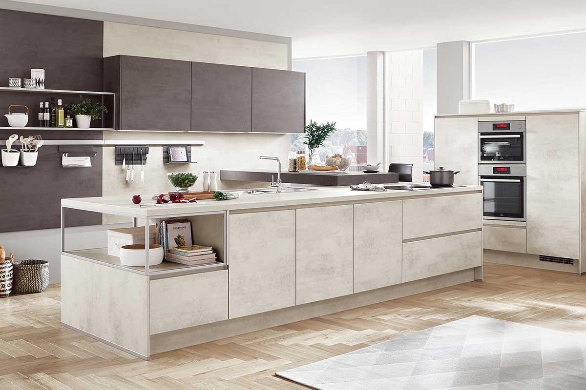 moderne küche ihr küchenfachhändler aus amberg küchentreff amberg